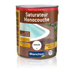 Saturateur Monocouche
