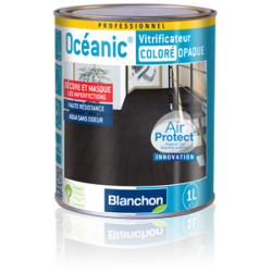 Océanic Coloré Opaque Air Protect
