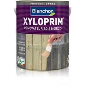 Xyloprim Bois Noircis